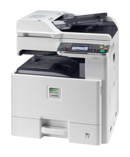 МФУ лазерное Kyocera FS-6525MFP A3