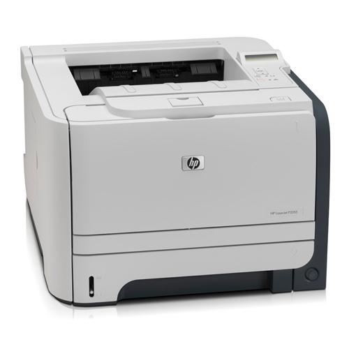Принтер лазерный HP LaserJet P2055 A4