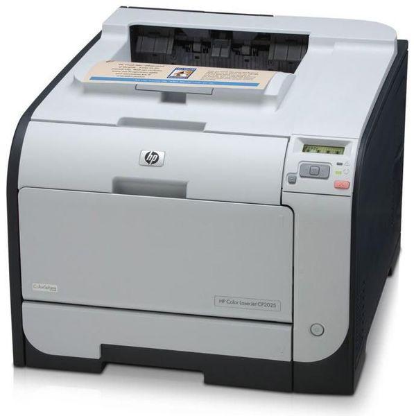Принтер лазерный HP LaserJet Pro 300 color M351a A4