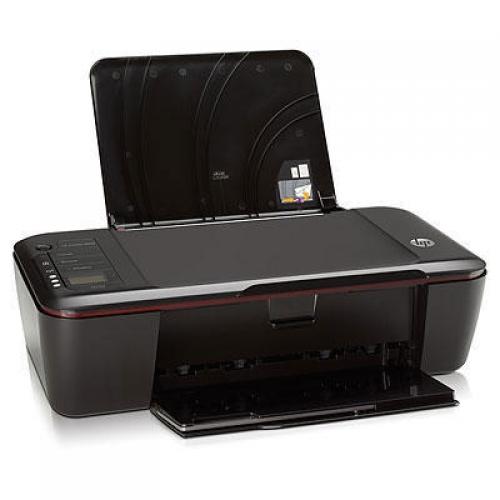 Принтер струйный HP DeskJet 3000