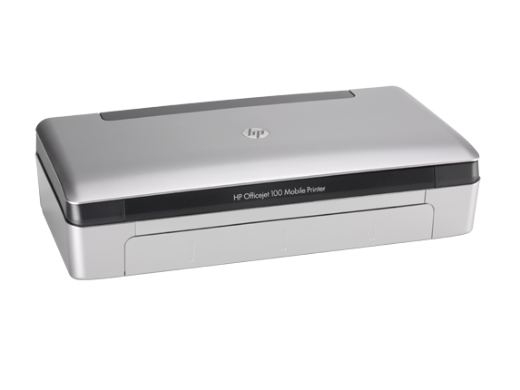 Принтер струйный HP Officejet 100 L411a