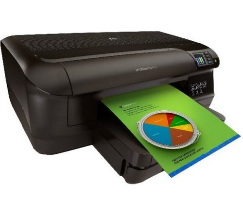 Принтер струйный HP Officejet Pro 8100 ePrint N811a (CM752A)