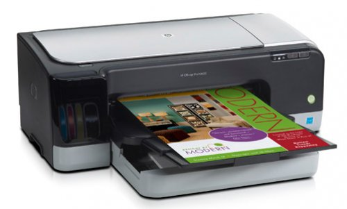 Принтер струйный HP Officejet Pro K8600 A3