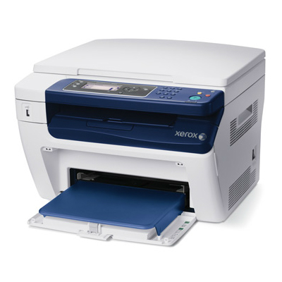 МФУ XEROX WorkCentre 3045B (А4, 24стр/мин,) (3045V_B)
