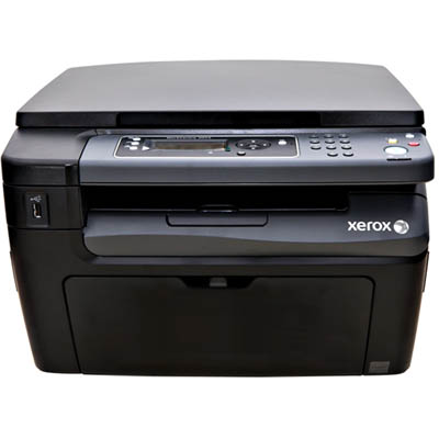 МФУ XEROX WorkCentre 3045B black (А4, 24стр/мин,) (3045V_B)