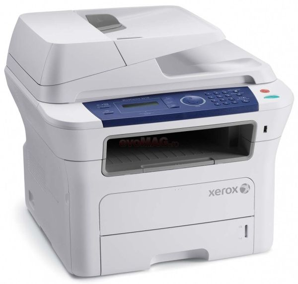 МФУ XEROX WorkCentre 3210 (А4, 24стр/мин,)