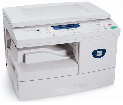 МФУ XEROX WorkCentre 4118p (A4/17 стр/мин.)