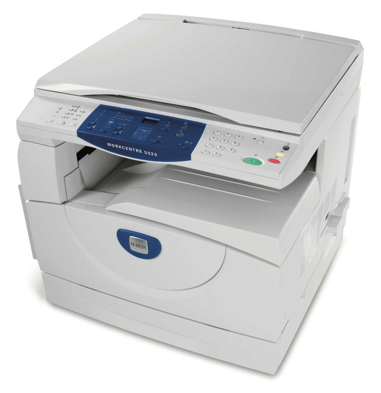 МФУ XEROX WorkCentre 5016 (A3/16 стр/мин.)
