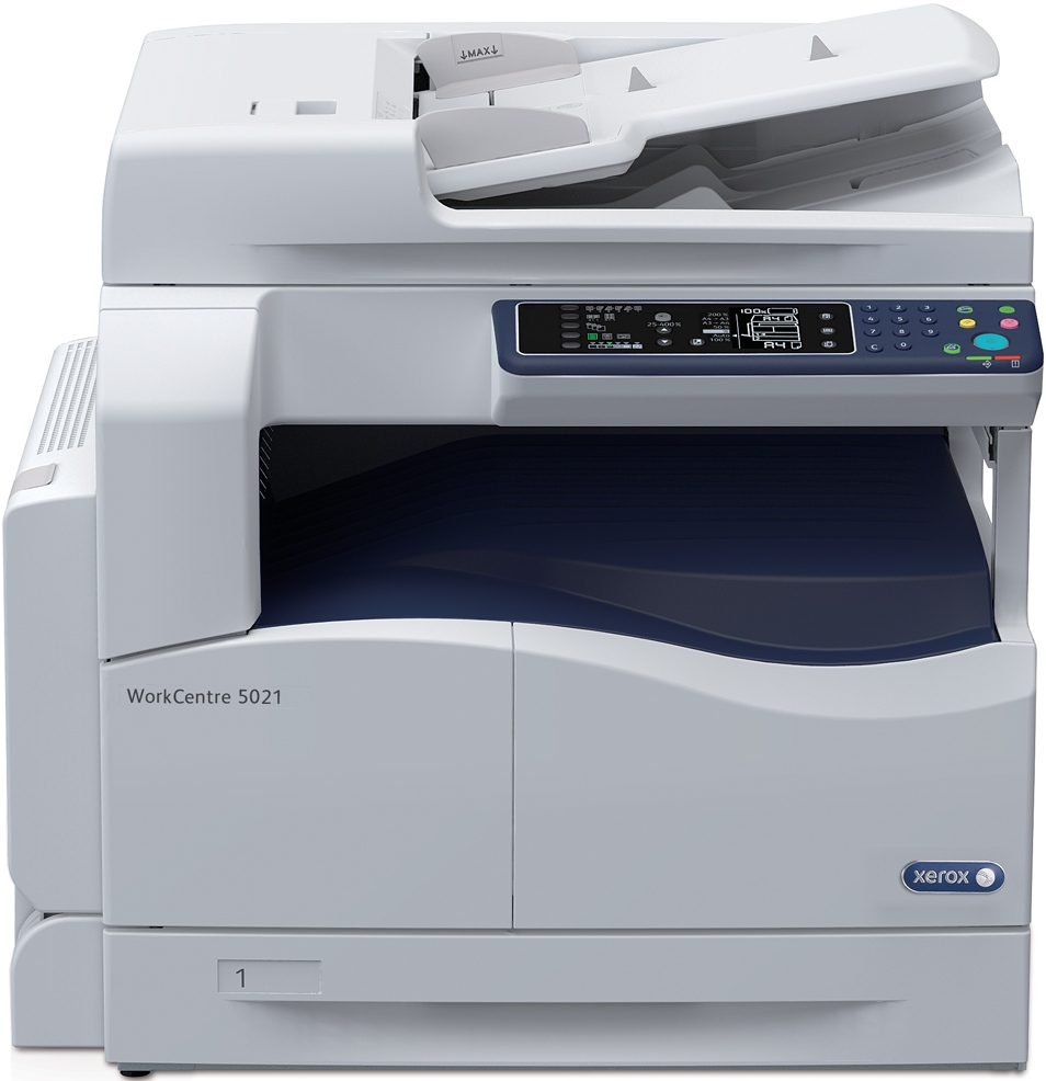 МФУ XEROX WorkCentre 5019 (A3/18 стр/мин.)