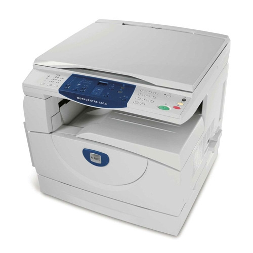 МФУ XEROX WorkCentre 5020/B (A3/16 стр/мин.)