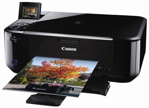 МФУ струйное Canon PIXMA MG4140 (5290B007)