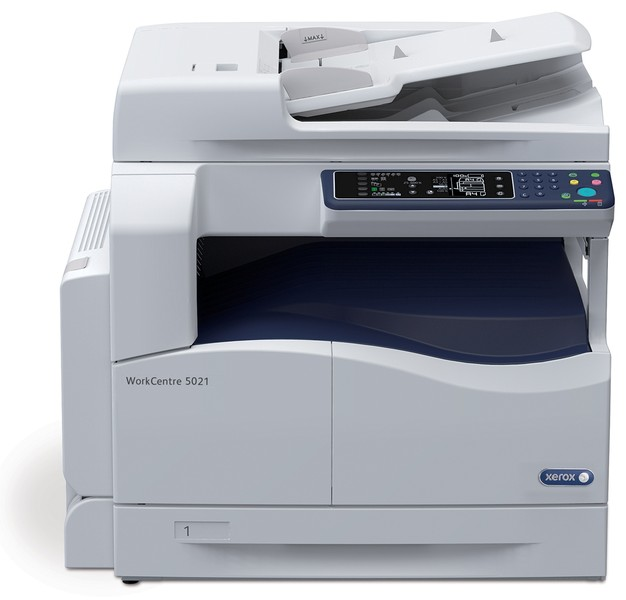 МФУ Xerox WorkCentre 5021D (A3/20 стр/мин.)