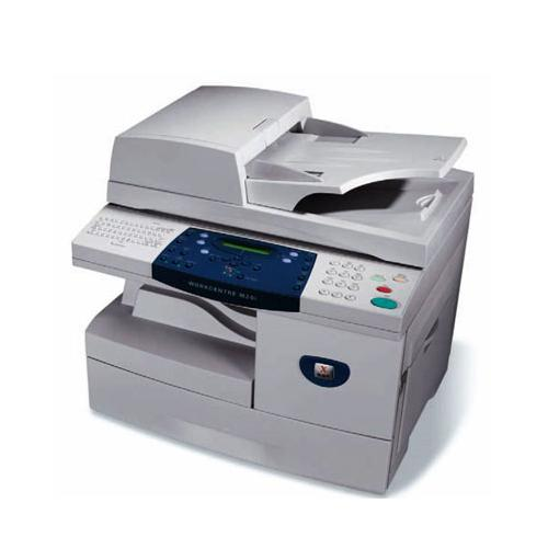МФУ Xerox WorkCentre M20 (A4/21 коп/мин.)