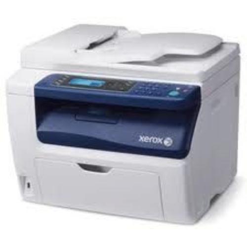 МФУ цветное Xerox WorkCentre 6015/B
