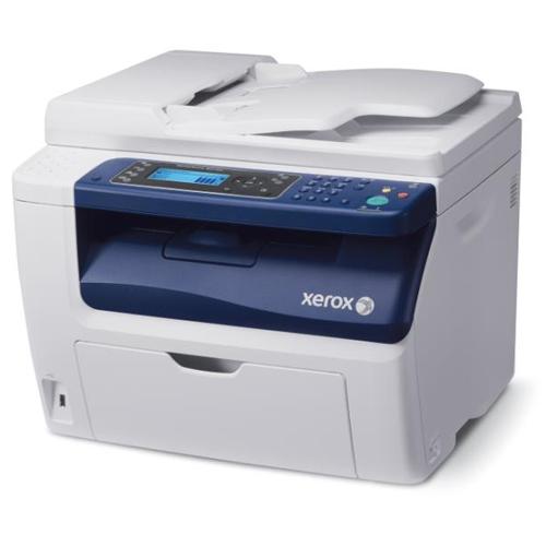 МФУ цветное Xerox WorkCentre 6015N A4