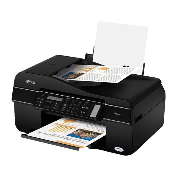 МФ устройство EPSON Stylus Office TX510FN