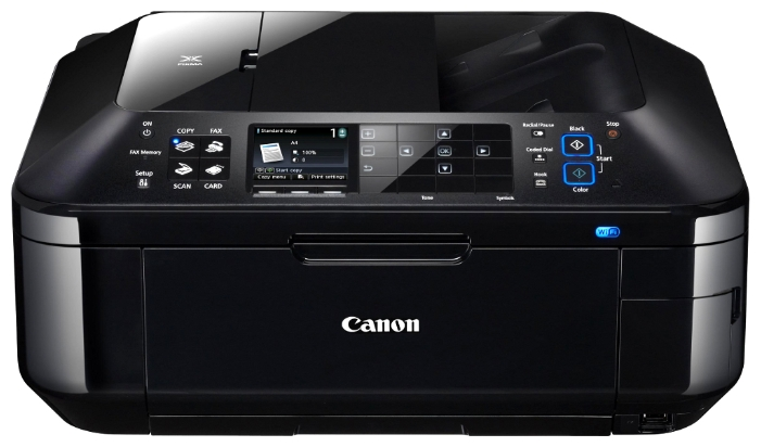МФУ струйное Canon PIXMA MX884 (4894B007)