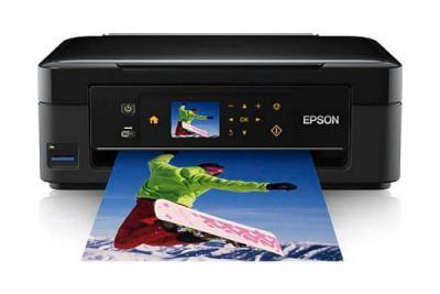 МФ устройство EPSON Expression Home XP-406