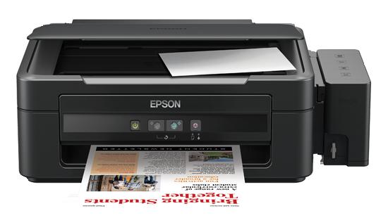 МФ устройство Фабрика печати EPSON L210