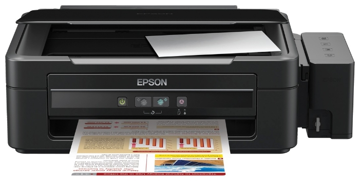 МФ устройство Фабрика печати EPSON L355