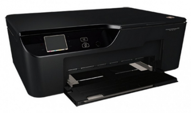 МФУ HP Deskjet Ink Advantage 3525 (CZ275C) A4