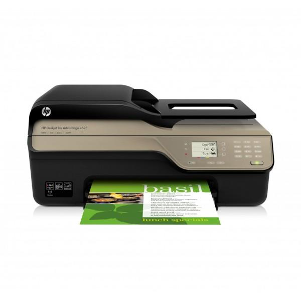 МФУ HP Deskjet Ink Advantage 4625 (CZ284C) A4