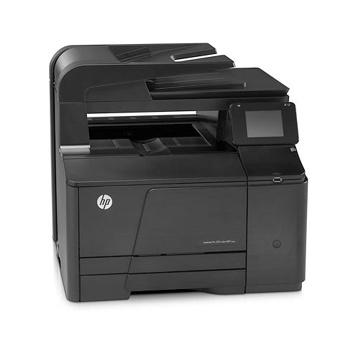 МФУ HP LaserJet Pro 200 Color M276nw
