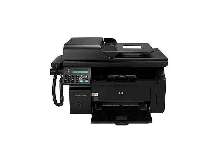 МФУ HP LaserJet Pro M1214nfh А4