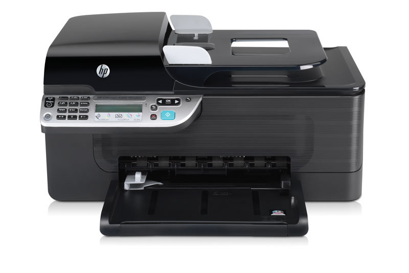 МФУ HP Officejet 4500 AiO G510n (CN547A) А4 WiFi