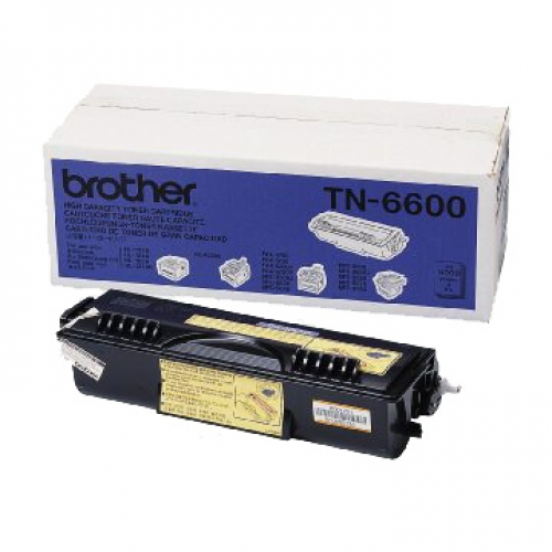 Тонер к-ж BROTHER HL1030/1240/HL-P2500 TN6600 Ориг