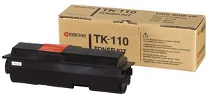 Kyocera TK-110 — купить Картридж Kyocera TK110 FS-1016MFP/1116MFP/FS-720/820/920 6K