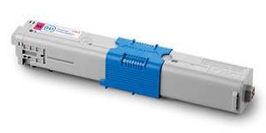 Заправка картриджа OKI MC562 Magenta 5000k