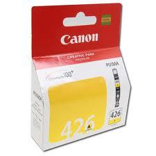 Canon CLI-426Y Картридж желтый