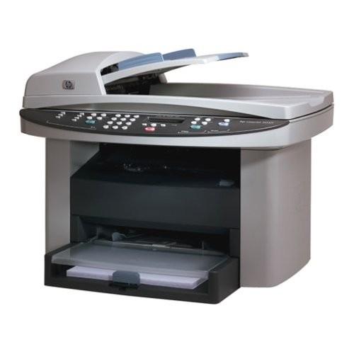 Заправка  принтера HP Laser Jet 3020