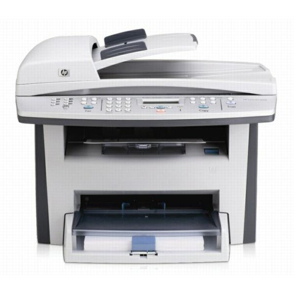 Заправка  принтера HP Laser Jet 3055