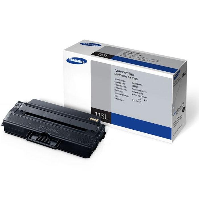 Заправка картриджа Samsung MLT-D115L для SAMSUNG SL-M2620/SL-M2820/SL-M2670/SL-M2870