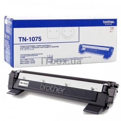 Заправка картриджа Brother TN-1075 для Brother HL-1110R/1112R, DCP-1510R/1512R, MFC-1810R/1815R