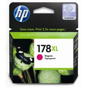 Картридж совместимый  № 178XL (HP CB324HE) пурпурный ОЕМ
