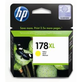 Картридж совместимый  № 178XL (HP CB325HE) желтый ОЕМ