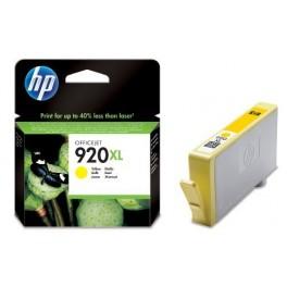 Картридж совместимый желтый HP CD974AE (№ 920XL) ОЕМ