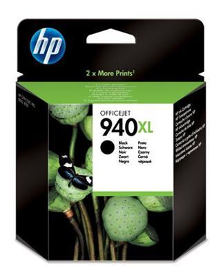 Картридж совместимый черный HP C4906A (№ 940XL) ОЕМ