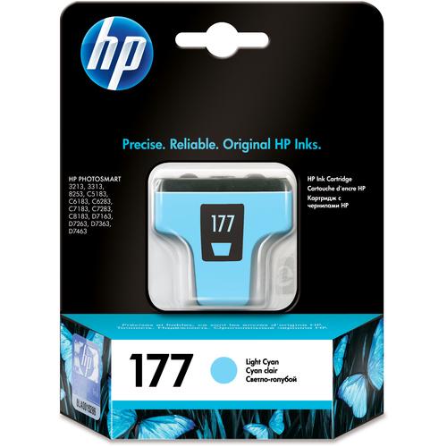 Картридж совместимый  № 177 (HP C8774HE) Light Cyan ОЕМ