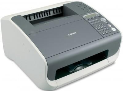 Заправка принтера Canon FAX L 100
