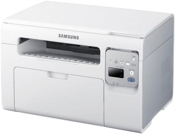 Заправка  принтера Samsung SCX-3405FW
