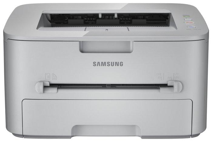 Заправка  принтера Samsung ML 1910