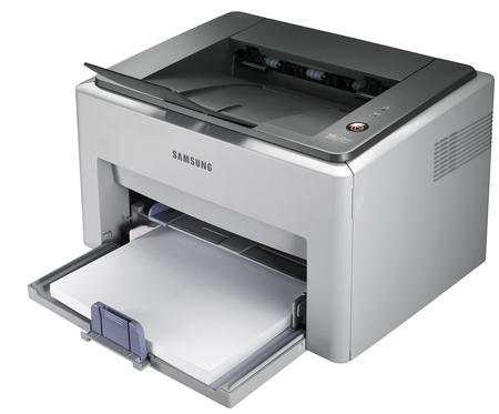Заправка  принтера Samsung ML 2245