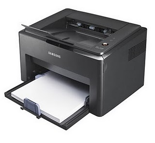 Заправка  принтера Samsung ML 1640