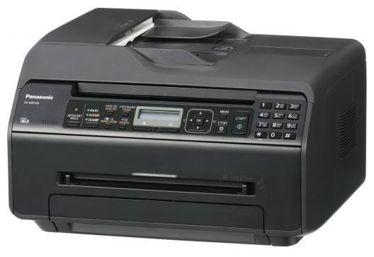 Заправка   принтера Panasonic KX-MB1536RUB