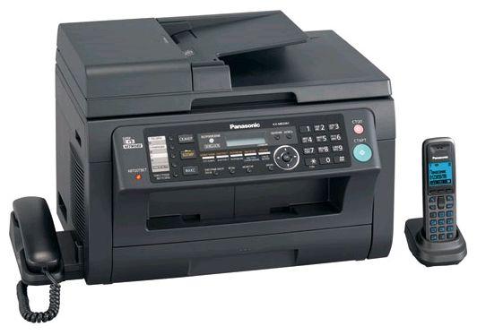 Заправка   принтера Panasonic KX-MB2061RUB