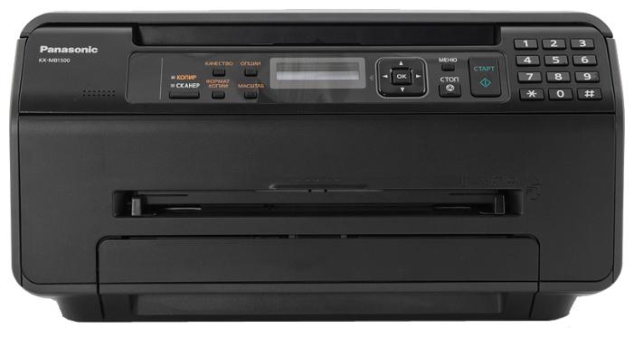 Заправка   принтера Panasonic KX-MB1500 RU
